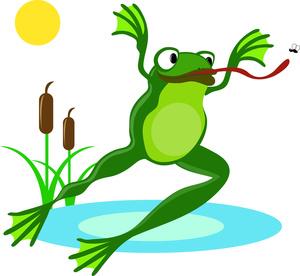 frogleap